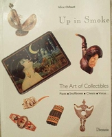 Up in Smoke The art of Collectibles