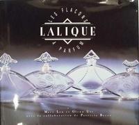 Lalique les flacons a parfum