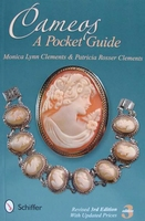 Cameos A Pocket Guide 3rd edition - Price Guide