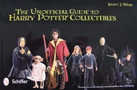 Guide to Harry Potter® Collectibles - Price Guide