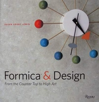 Formica & Design - From the Counter Top to High Art