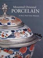 Mounted Oriental Porcelain