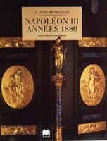 Le mobilier Napoléon III - Années 1880