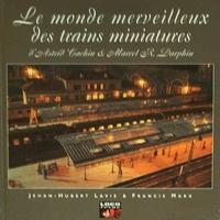 Le monde merveilleux des trains miniatures