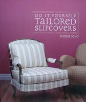 Do-It-Yourself Tailored Slipcovers