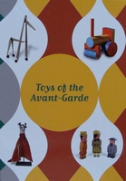 Toys of the Avant-Garde