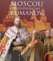 Moscou - Splendeurs des Romanov