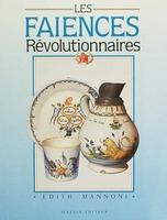Les Faiences Révolutionnaires