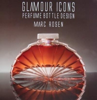 Glamour Icons - Perfume Bottle Design