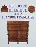 Mobilier de Belgique et de la Flandre Française