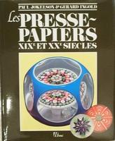 Les presse-papiers 19 & 20e siecles