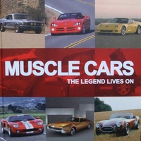 Muscle Cars - the legend lives on