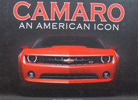 Camaro - An American Icon