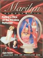 Marilyn Memorabilia
