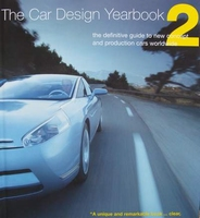 The Car Design Yearbook 2 - The Definitive Guide to New Conc