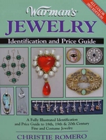 18th, 19th, & 20th Century Fine and Costume Jewelry