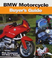 BMW Motorcycle - Buyer's Guide