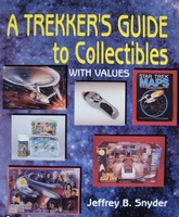 A Trekker's Guide to Collectibles (Star Trek)