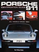 Porsche 911 identification Guide - All Models Since 1964