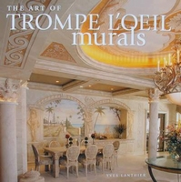 The Art of Trompe L'oeil Murals