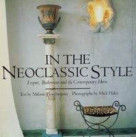 In the Neoclassic Style