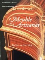 Meuble et Artisanat du XIIIe au XVIIIe siècle