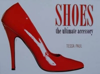Shoes the ultimate accessory