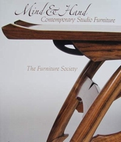 Mind & Hand: Contemporary Studio Furniture