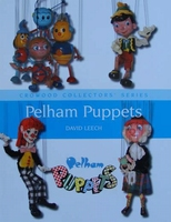 Pelham Puppets : A Collector's Guide