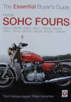 Honda SOHC Fours - The Essential Buyer's Guide