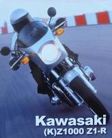 Kawasaki (K) Z1000 Z1-R