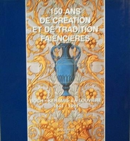 150 ans Boch-Keramis  1841-1991