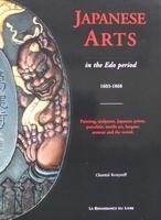 Japanese Arts in the Edo period 1603-1868