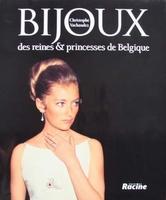 Bijoux des reines et princesses de Belgique