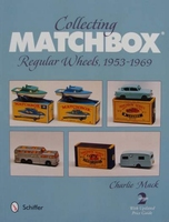 Collecting Matchbox: Regular Wheels 1953-1969