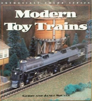 Modern Toy Trains