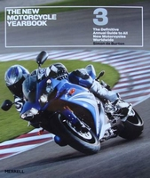 The New Motorcycle Yearbook 3