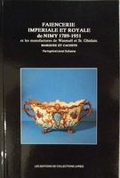 Nimy Faiences imperiale 1789-1951
