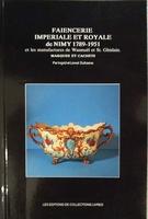 Nimy Faiences imperiale 1789-1951