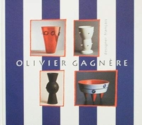 Olivier Gagnère - designer Français
