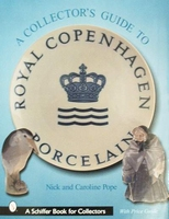 A Collector's Guide to Royal Copenhagen + price guide