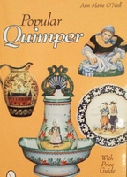 Popular Quimper with price guide