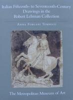 Italian Fifteenth to Seventeenth Century Drawings
