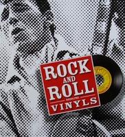Rock and Roll Vinyls
