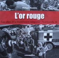 L'or rouge - Normandie 44