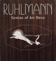 Ruhlmann genius of art-deco