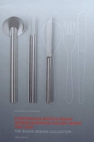 Modern European Cutlery Design 1948-2000