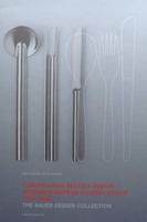 Modern European Cutlery Design 1948-2000