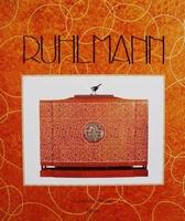 Ruhlmann + Catalogue Raisonné on CD-ROM