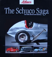 The Schuco Saga - 100 Years replete with Marvels